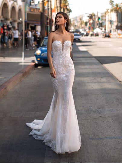 Bridalwear Shop Bella Sposa Bridal Boutique 50