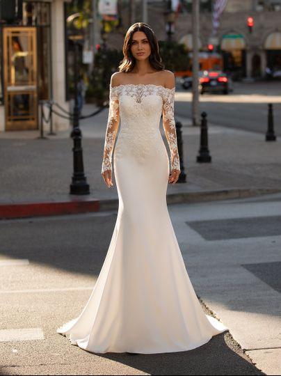 Bridalwear Shop Bella Sposa Bridal Boutique 51
