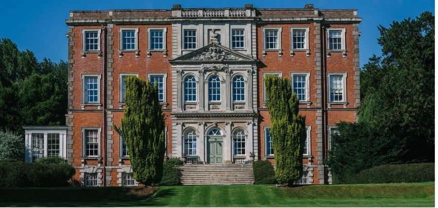 Aldby Park House