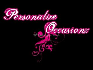 Personalise Occasionz