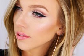 Sophie Saunders Bridal Makeup