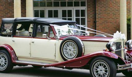 Majestic Wedding Cars
