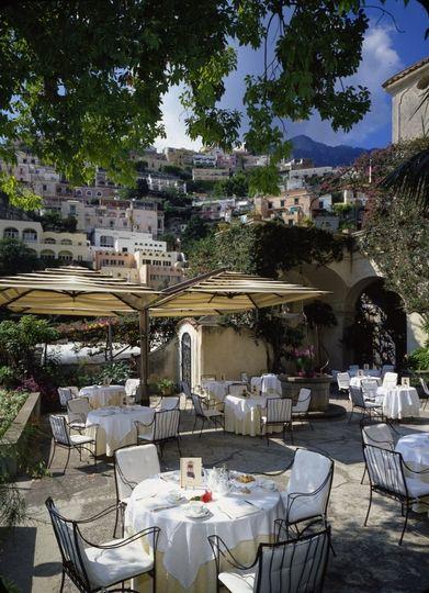 Hotel Palazzo Murat 3