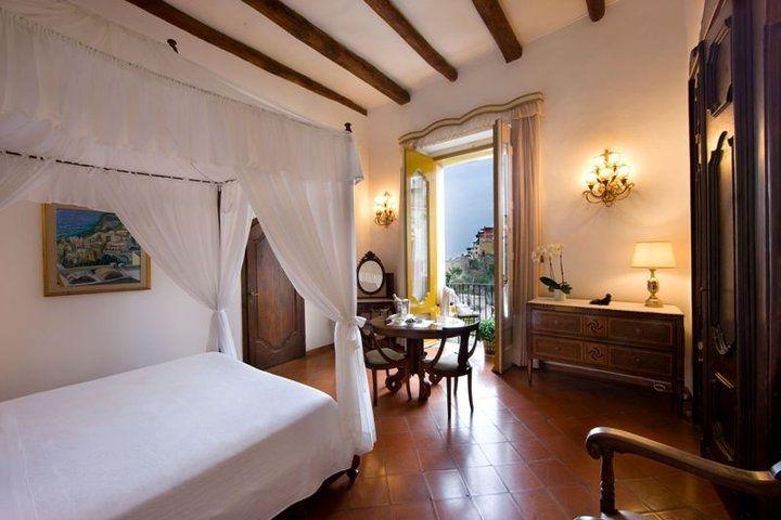 Hotel Palazzo Murat 4