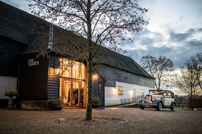 the barn at 20200204112145160