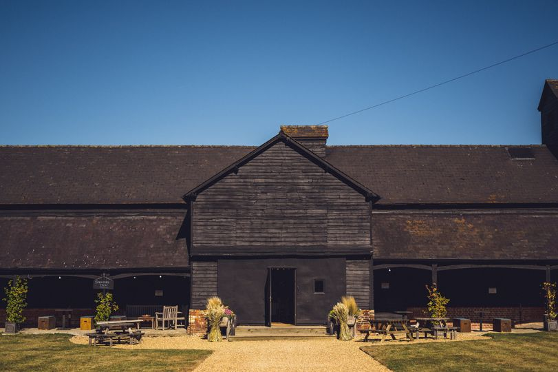Childerley Long Barn 26