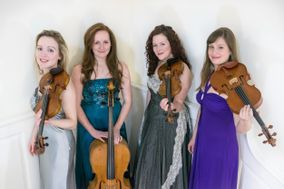 Keats Quartet