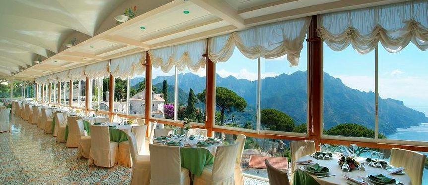 Hotel Rufolo 5