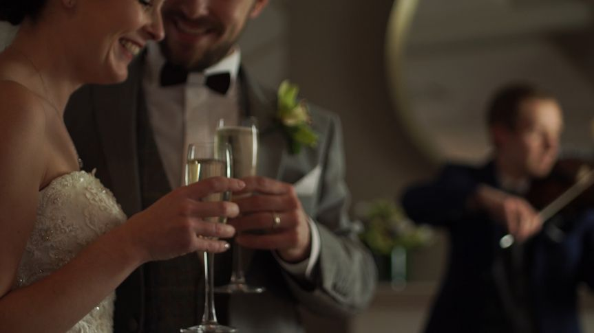 Media Can Weddings