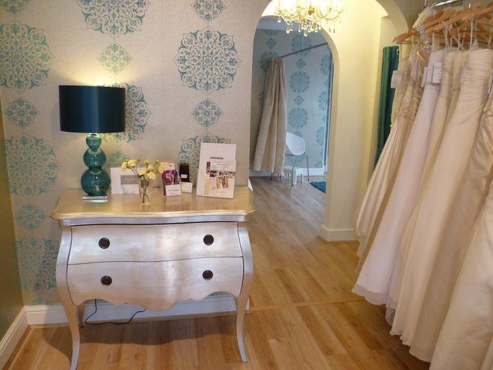 Bridal boutique Suffolk