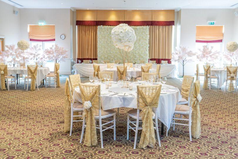Macdonald Botley Park Hotel & Spa 43