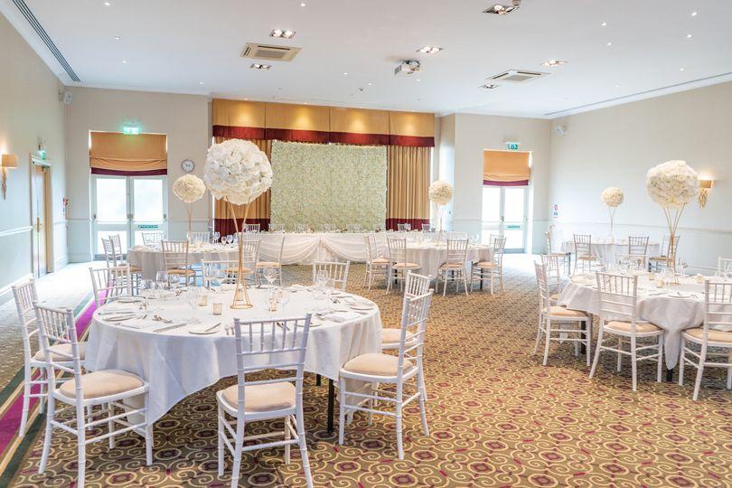 Macdonald Botley Park Hotel & Spa 45