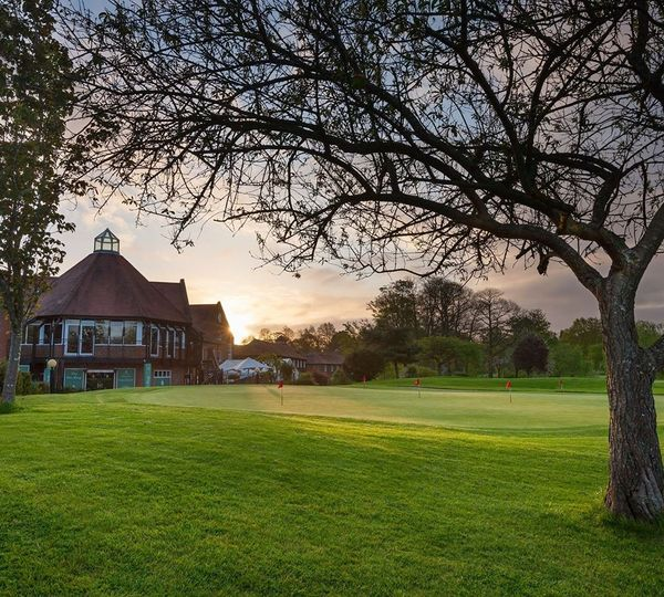 Tudor Park, a Marriott Hotel & Country Club 64