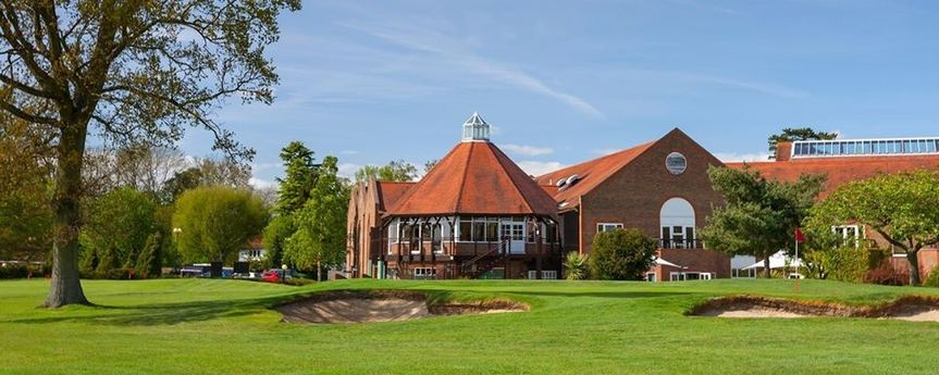Tudor Park, a Marriott Hotel & Country Club 67