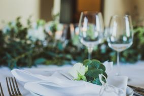 Enchanting Weddings & Events