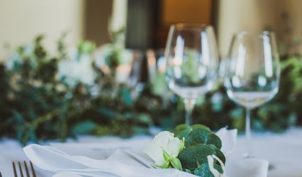 Enchanting Weddings & Events 1