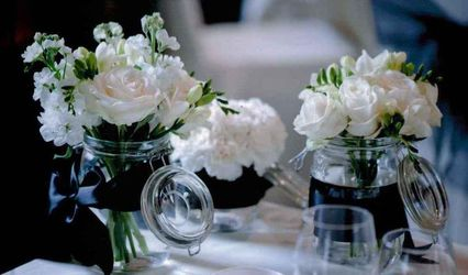 Blue Poppy Florist