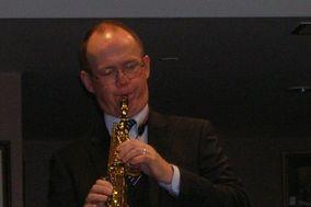 Dave Plummer - Saxophonist