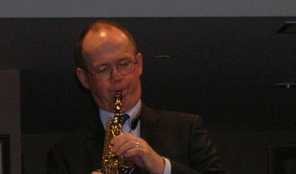 Dave Plummer - Saxophonist 1
