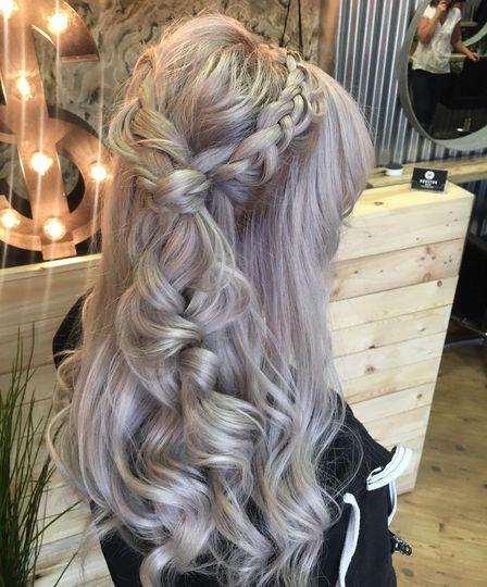 Houston Hair Galgorm