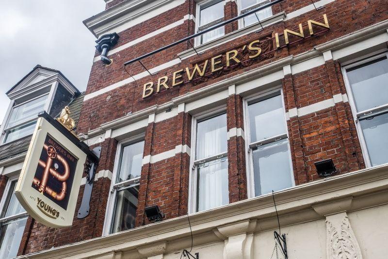 The Brewers Inn 2