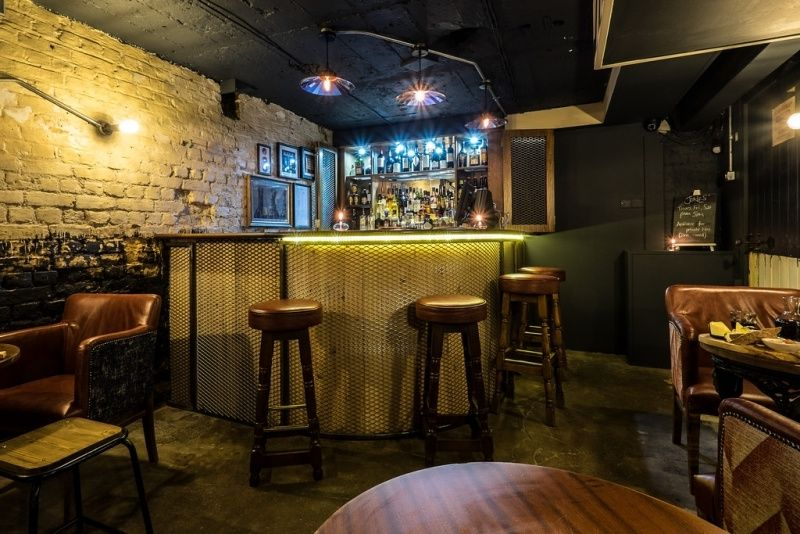 The Brewers Inn 1