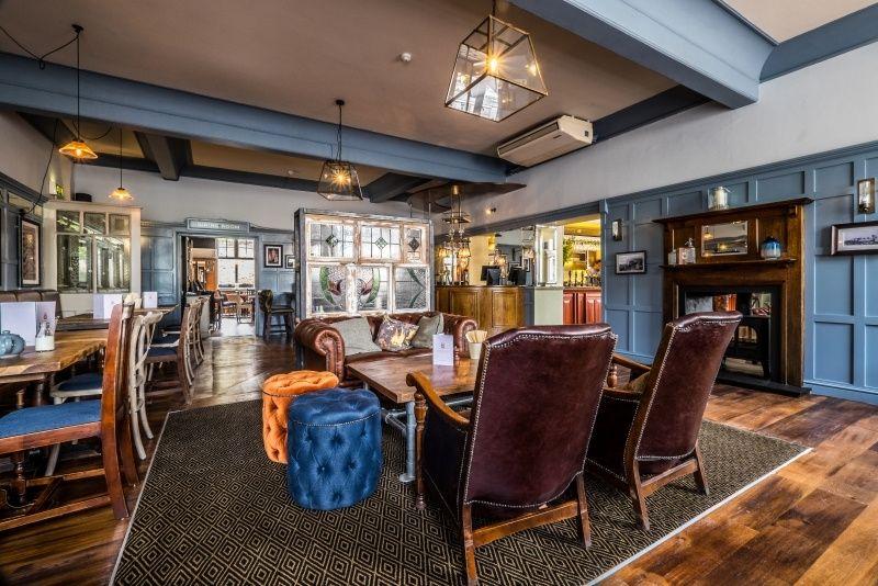 The Brewers Inn 3
