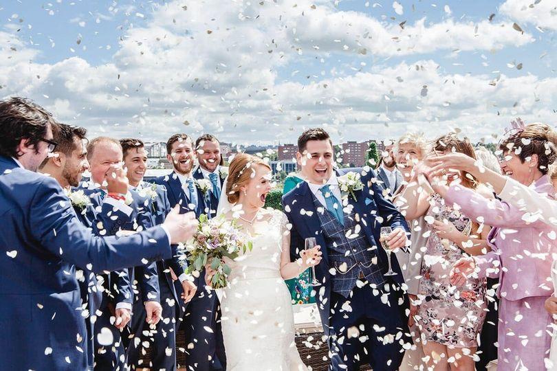 Erika Tanith Photography -Time to celebrate