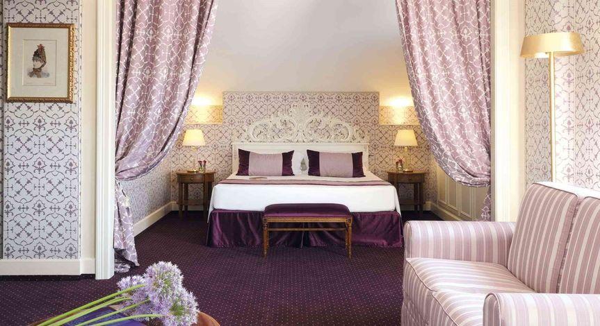Hotel Londra Palace 1