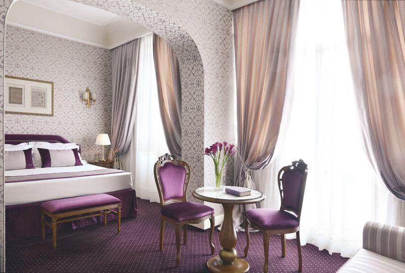 Hotel Londra Palace 6