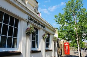 The Canonbury Tavern