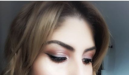 Make Up Magic 1