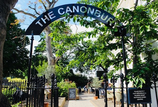 The Canonbury Tavern 7