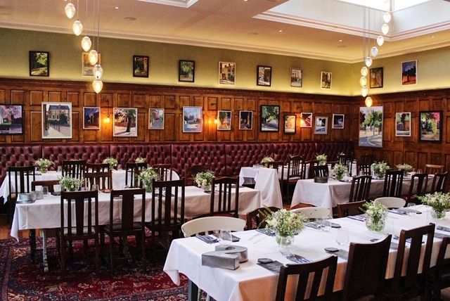 The Canonbury Tavern 8
