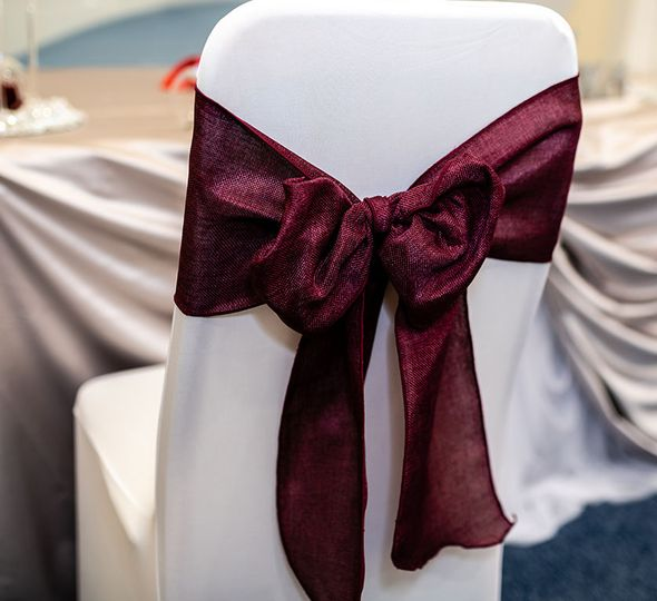 Chair covers styling