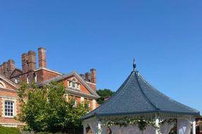 Warbrook House, Hook