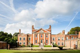 Warbrook House, Hook