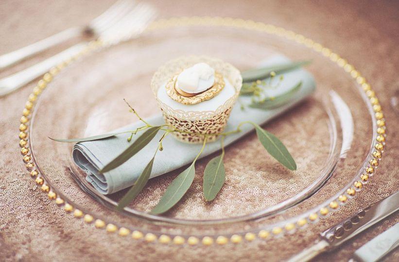 Charlotte Munro Weddings detail