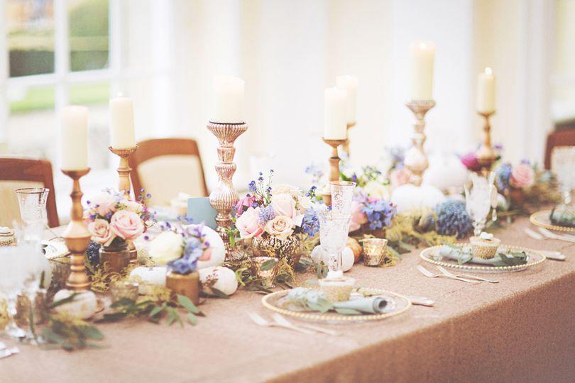 fairytale wedding inspiration 27 4 125316