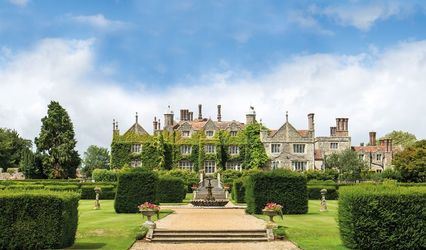 Eastwell Manor 1