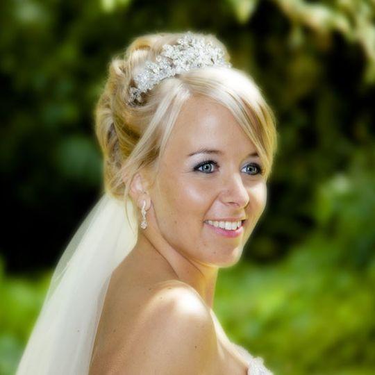 Lucy - Bride