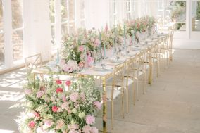 Lucy Meehan Events Ltd