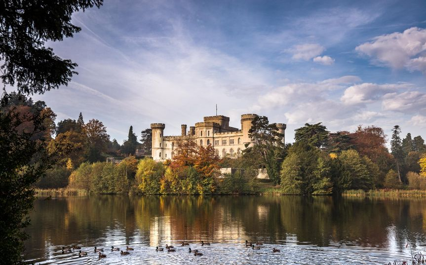 Eastnor Castle 35