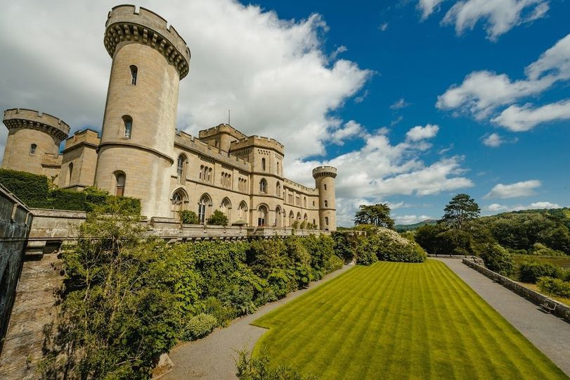 Eastnor Castle 39