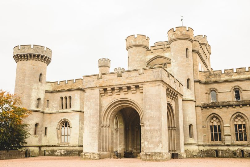 Eastnor Castle 46
