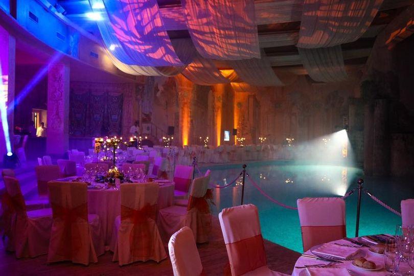 Hilton Sorrento Palace 1