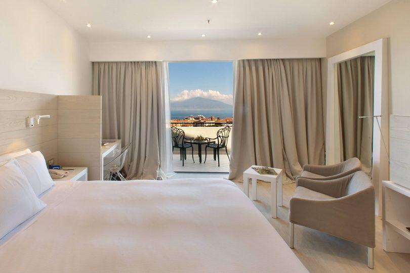 Hilton Sorrento Palace 2