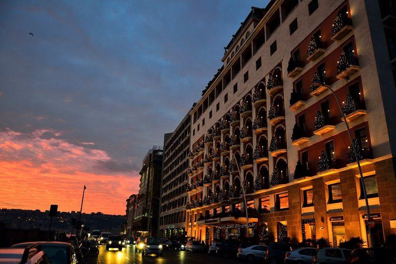 Grand Hotel Vesuvio 2