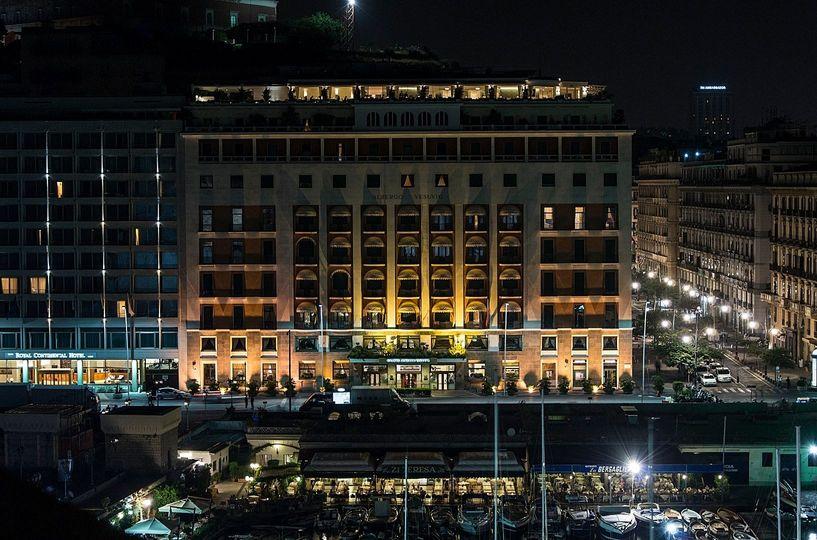 Grand Hotel Vesuvio 4