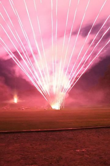 Fireworks Pyrotastic Fireworks 25